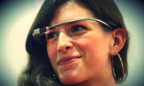 Google Glass App Spots Real Time Human Emotios