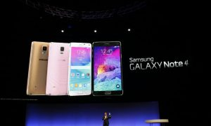 Samsung Galaxy Note 4 Launch in India This October