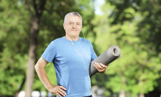 New Study Suggests Exercise Can Supplement ADT
