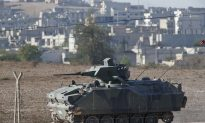 US, Allies Chafing at Turkish Inaction on Syria