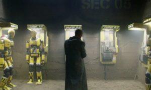 Film Review: 'Automata'