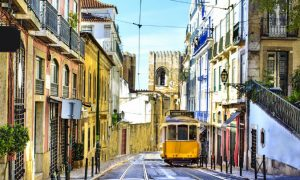 12 Reasons to Fall in Love With Lisbon
