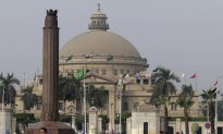 Heavy Security Clampdown on Campus in Egypt