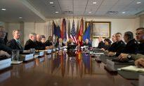 Obama Claims Progress Combatting Islamic State