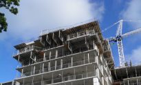 Condos Push Up Canadian Housing Starts in September