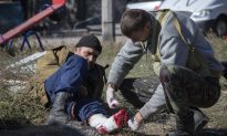 Hundreds Killed During Ukraine Cease-Fire