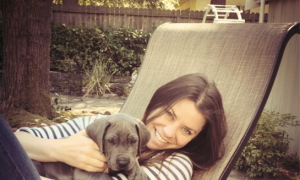 Brittany Maynard: 29-year-old Cancer Patient Plans Her Death With Video Compassion & Choices Campaign
