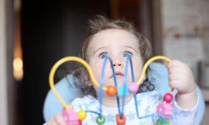 When Do Babies Learn Self-Control?