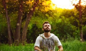 Mindfulness: How to Be in the Moment, Right Here, Right Now