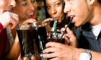 Can Sugary Drinks Ruin Teens' Memory?