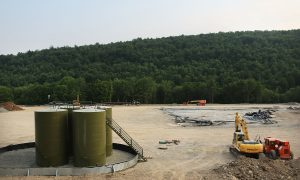 Cuomo Denies Interfering With Fracking Report