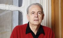 French Patrick Modiano Wins Literature Nobel for Works on Nazi occupation