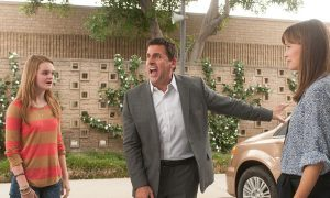 Film Review: 'Alexander and the Terrible, Horrible, No Good, Very Bad Day'