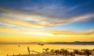 Aqaba, Jordan - A Surprising Place to Snorkel (Video)