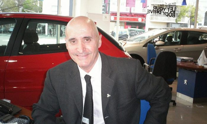 Buenos Aires, Argentina: Luis Sanchez, 62, Car Salesman: At the present time, I believe that tourism is very important for people that want to come and visit our country, because the dollar has become very expensive (for us), but it is very cheap for visitors to Argentina. Visiting spectacular places, as we experience all climates, we have a modern city like Buenos Aires, and places like Puerto Madero, which do not fall short of the best cities in Europe. I think if the government implements a good policy to encourage foreign tourism, now is the ideal time. Despite the economic crisis, this would benefit a large segment of our population.