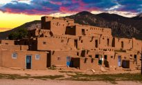 Top 5 Things to Do in Taos, New Mexico