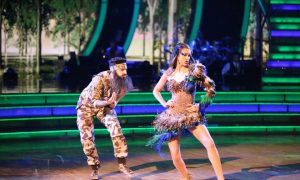 Sadie Robertson's Actions on Dancing With the Stars Praised by Parents Willie and Korie Robertson