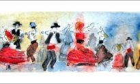 Raoul Dufy's Rheumatoid Arthritis