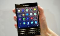 BlackBerry Exec: 'The Future Is Really Android'