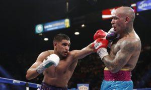 Amir Khan Next Fight: Winner of Khan-Alexander Will Likely Face Floyd Mayweather in 2015