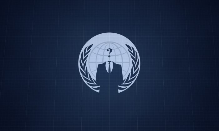 Anonymous is a loose collective of hackers. Members who launched Operation Hong Kong are planning to leak databases from Chinese government websites to support the Hong Kong democracy protests. (Anonymous)