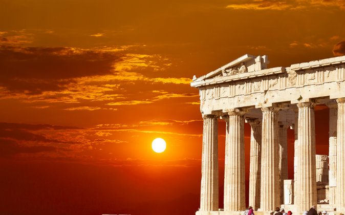 Athens (Shutterstock*)