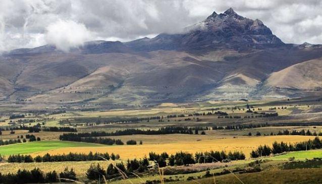 Ecuador (My Destiantion)