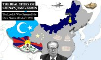 Anything for Power: The Real Story of China's Jiang Zemin – Chapter 14