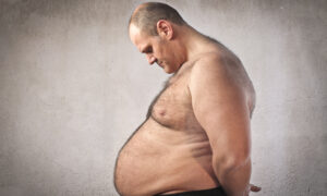Body Fat Amps Up Inflammation From Stress