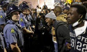 Ferguson Protests Over Michael Brown's Death Expand Across St. Louis
