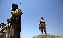 Worried Iraqi Capital Sees Militants Siege Take Shape