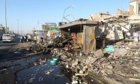 As Militants Close Siege on Baghdad, Car Bombs Kill 38