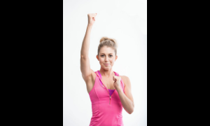 Workout of the Week: Fitness Boxing