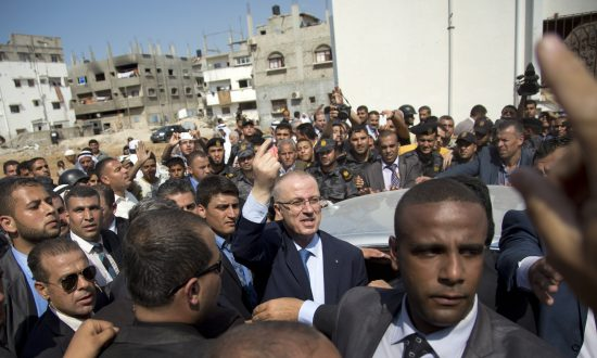 In Wake of Gaza War, Hints of Change