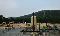 More New Yorkers Oppose Fracking: Poll