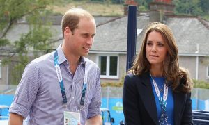 Kate Middleton Pregnancy: Sources Say She's Having a Girl, Queen Elizabeth 'Loves the Idea'