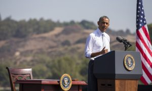 Obama Declares San Gabriel Mountain Range a National Monument