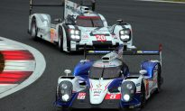 Toyota Triumphs at Home WEC Race, Six Hours of Fuji