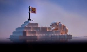 Lego's Deal With Shell Over Arctic Drilling Is Sunk