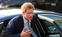 Royal Family Rumors: Prince Harry Heading to Middle East Amid Rumors He Might Fight ISIS in Iraq