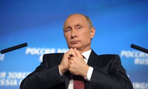 World War 3: 'People Are Going to Die' if Vladimir Putin Doesn't Restore Gas Flow to Ukraine