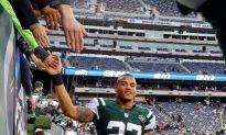 Jets CB Dee Milliner Suffers Achilles Tear