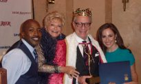 Touro College's Dennis Weinstein Recognized at 'Kings of Queens' Ceremony