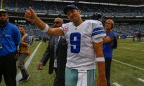 Dallas Cowboys 'Mental Toughness' Gets Them Past Seattle Seahawks