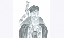 Historical Figures: Su Wu: Loyal Diplomat and 'Lonely Shepherd' for 19 Years