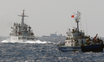 Asian Cold War: Escalating Conflict in North-East Asia Bigger Threat Than War on Terror