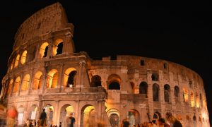 What to See in 2 Days in Rome, Italy (Day 1)