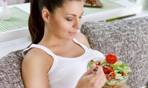 Organic Food Consumers Have a 21% Lower Risk of Pre-Eclampsia