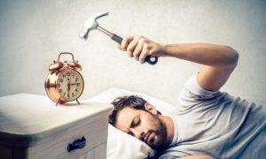 Explainer: How Much Sleep Do We Need?