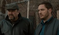 Film Review: 'The Drop'